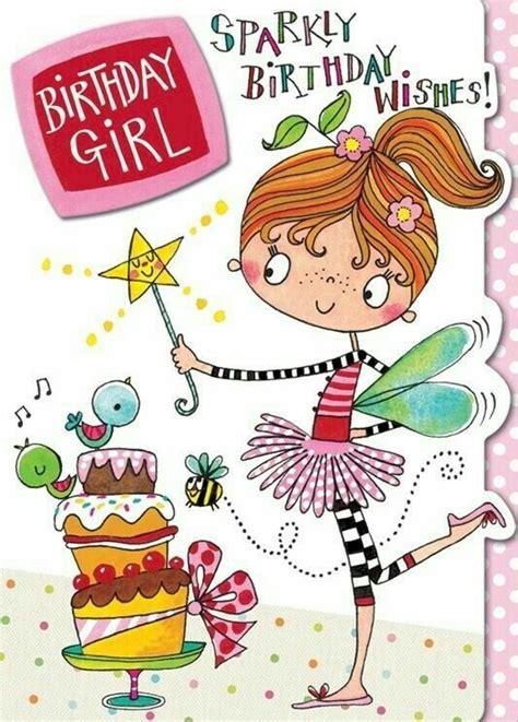 pin  eileen friel  birthday quotes birthday girl