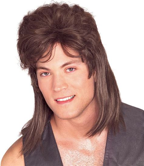 80s Hairstyles For Boys by Mullet Haircuts Best S Mullet Hairstyles 2018 Atoz