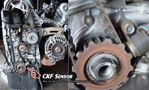 P0336 1999 Honda Civic Crankshaft Position Sensor  U0026 39 A
