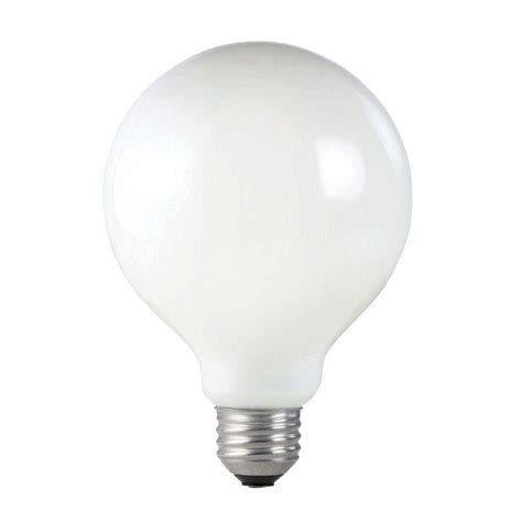 philips duramax 60 watt incandescent g30 white