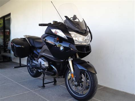 2013 Bmw R1200rt 90 Years Special Model Pics, Specs And