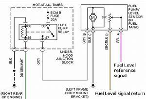 2007 Chevy Malibu Electrical Wiring Diagrams