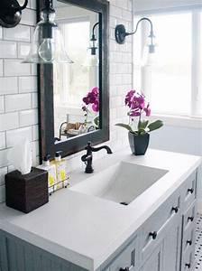 5, Modern, Bathroom, Ideas