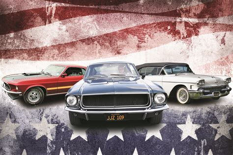Best American Cars Of All Time  Auto Express