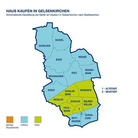 Häuser Mieten In Essen by Haus Kaufen In Gelsenkirchen Immobilienscout24
