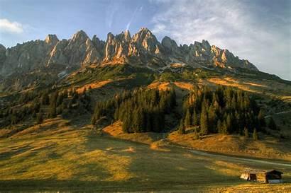 Desktop 5k Wallpapers Salzburg Mountains Austria Landscape