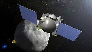 NASA's OSIRIS-REx asteroid mission arrives at Kennedy ...