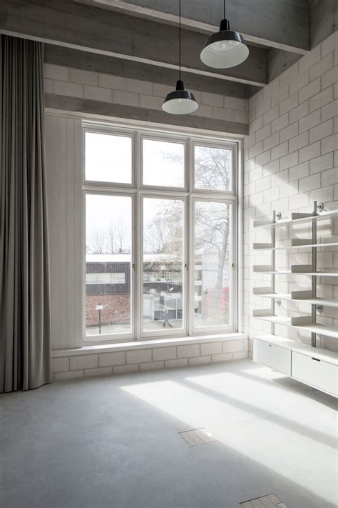 architects photography studio  juergen teller