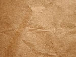 texture paper, brown wrinkled paper, cardboard