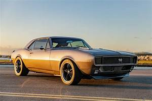 Modified 1967 Chevrolet Camaro Rs  Ss 4