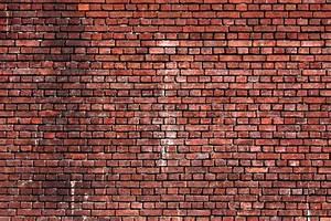 Brick wall background urban city ... | Stock image | Colourbox