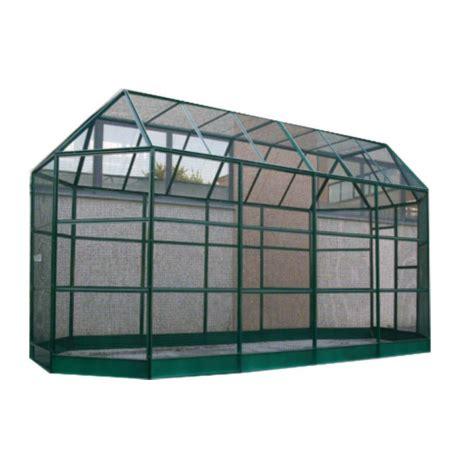 pannelli modulari per gabbie voliera zincata pannelli modulari tetto a guglia 4090g
