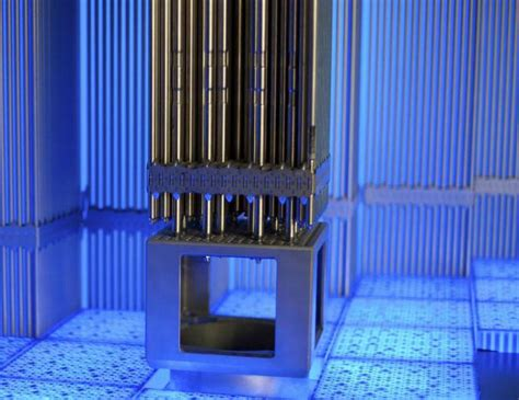 ЧАЭС Тип и устройство реактора . Тип ядерного реактора на ЧАЭС