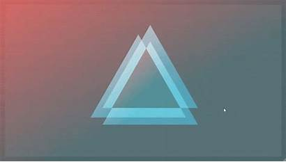 Triangles Css North Wall Author