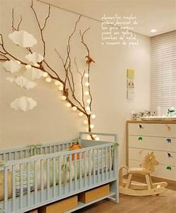 Branche De Bois Deco : deco branche bois 6 ~ Teatrodelosmanantiales.com Idées de Décoration