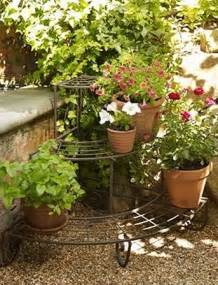 plans for outdoor plant stands pdf woodworking
