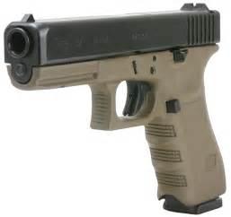 Best 45 Caliber Glock Models