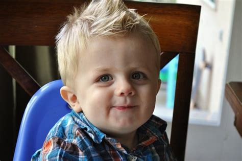 baby mohawk haircut 15 toddler haircuts learn haircuts