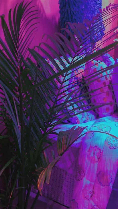 purple aesthetic neon aesthetic purple aesthetic