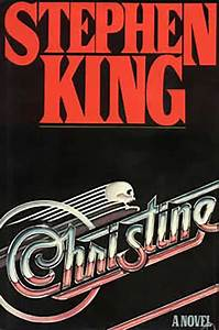 The definitive list of Stephen King's 50 novels, by ...