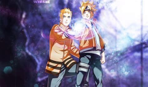 Anime Wallpaper Boruto
