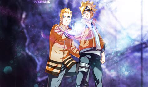 Permalink to Anime Wallpaper Boruto