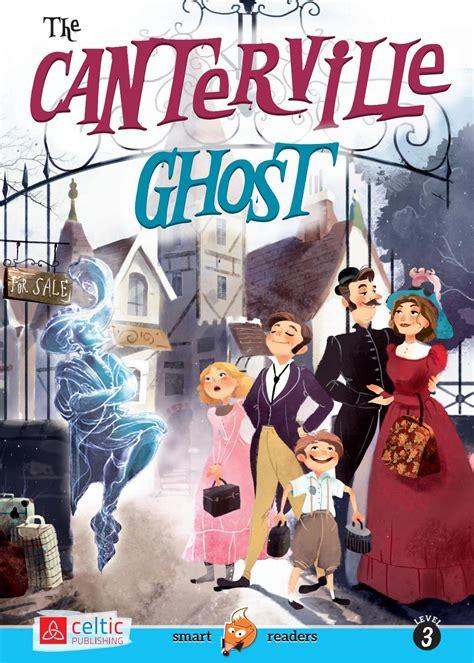 canterville ghost  gruppo editoriale raffaello issuu