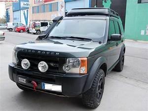 Discovery 3 : land rover discovery 3 interior land rover discovery 3 wallpaper johnywheels ~ Gottalentnigeria.com Avis de Voitures