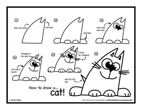 draw  cat dr odd