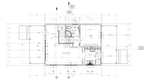 No 41: Acadian How to plan House plans Tiny house plans