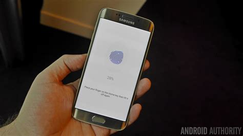 samsung may be building its own fingerprint scanners pyntax