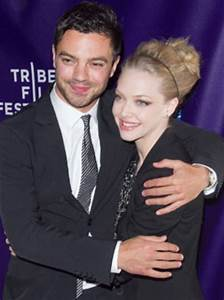 Amanda Seyfried and Dominic Cooper back on? | Marie Claire