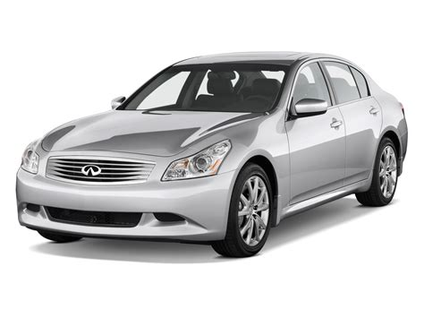 2009 Infiniti G37 Reviews And Rating