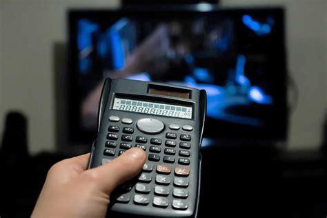 Spüle Anschließen Kosten tv kosten rechner