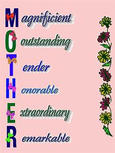 Free HD Images Mother's Day Poster Template Free Design ...