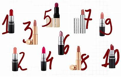 Lipsticks Stylight Insights Beauty Mac Ruby Teddy