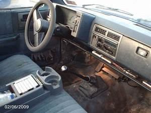 Yzzerdd 1991 Chevrolet S10 Regular Cab Specs  Photos