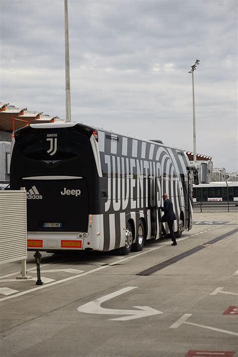 24 Hours With Juventus, Football's King of Cool