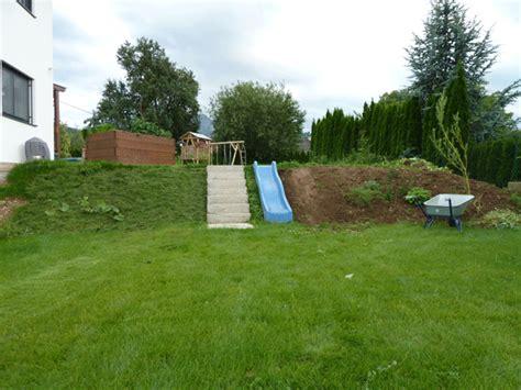 Böschung Bepflanzen Pflegeleicht by B 246 Schung Im Garten Gestalten Seite 1 Gartengestaltung