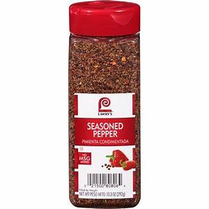 Lawry's Seasoned Pepper, 10.3 Oz - Walmart.com