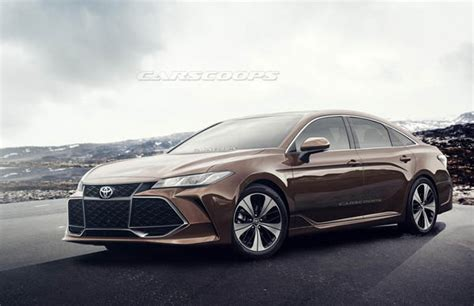 toyota avalon review price specs cars reviews