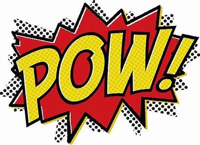 Comic Books Geekmom Title Pow Corner Wired