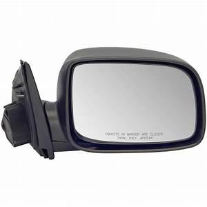Dorman Side View Mirror Manual  Convex-955-1271