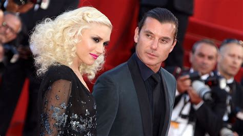 """Gwen Stefani Says Gavin Rossdale """"Stalked"""" Her Before They ..."""