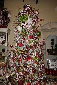 Trees Christmas trees and Candy on Pinterest