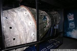 Mercury MR-4 — Liberty Bell 7