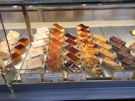 despensa traduction beautiful display of desserts pastries worth visiting for