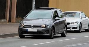 Golf Sport Voiture : dtails des moteurs volkswagen golf sportsvan 2014 consommation et avis 1 4 tsi 150 ch 1 2 ~ Gottalentnigeria.com Avis de Voitures