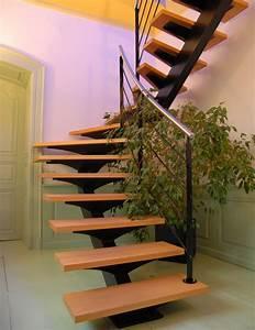 Escalier 3 4 Tournant : 17 meilleures id es propos de escalier 2 4 tournant sur ~ Dailycaller-alerts.com Idées de Décoration