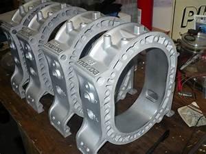 Rotary Engine Build